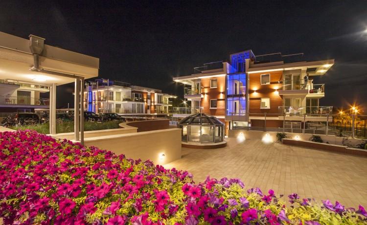 Hotel SPA Baltic Cliff Apartments Spa & Wellness / 3