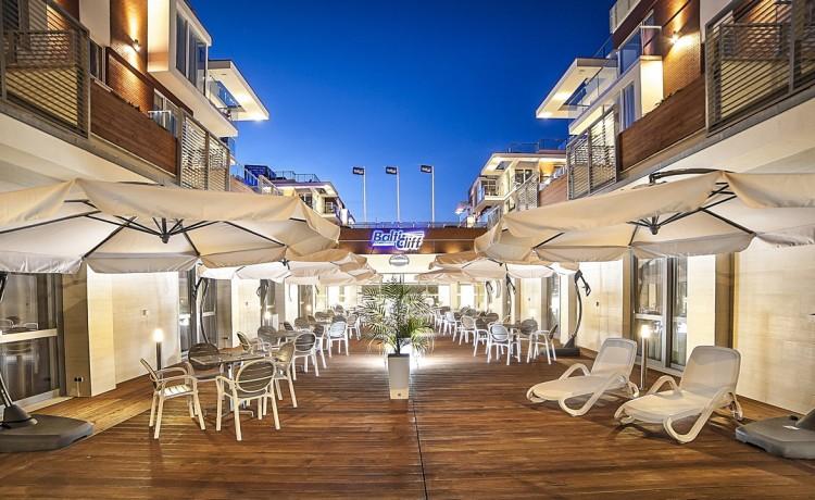 Hotel SPA Baltic Cliff Apartments Spa & Wellness / 4