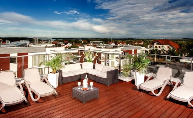 Hotel SPA Baltic Cliff Apartments Spa & Wellness / 8