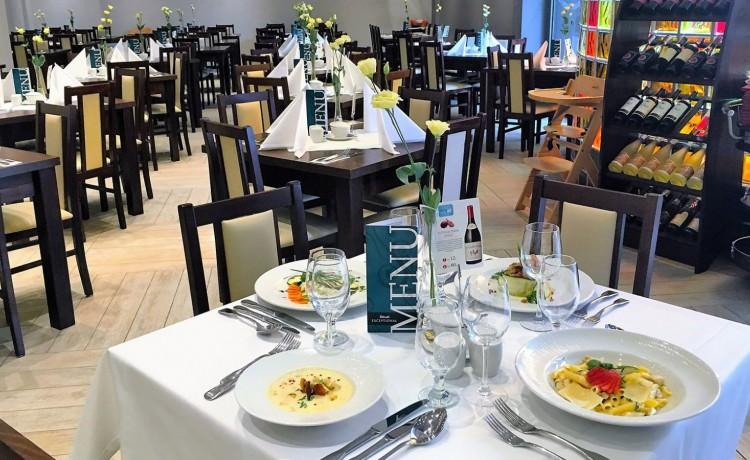 Hotel SPA Baltic Cliff Apartments Spa & Wellness / 29