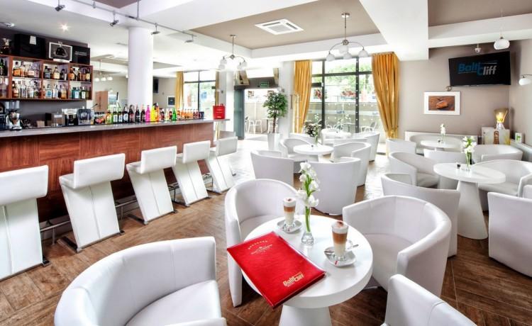 Hotel SPA Baltic Cliff Apartments Spa & Wellness / 28