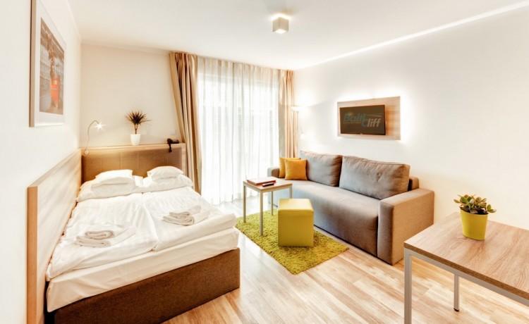 Hotel SPA Baltic Cliff Apartments Spa & Wellness / 12