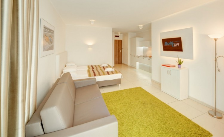 Hotel SPA Baltic Cliff Apartments Spa & Wellness / 14