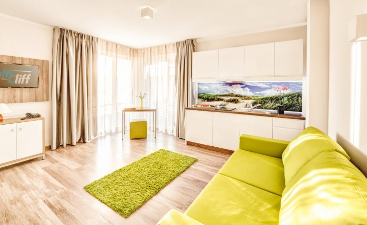 Hotel SPA Baltic Cliff Apartments Spa & Wellness / 15