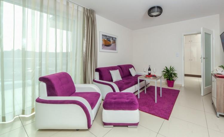 Hotel SPA Baltic Cliff Apartments Spa & Wellness / 16