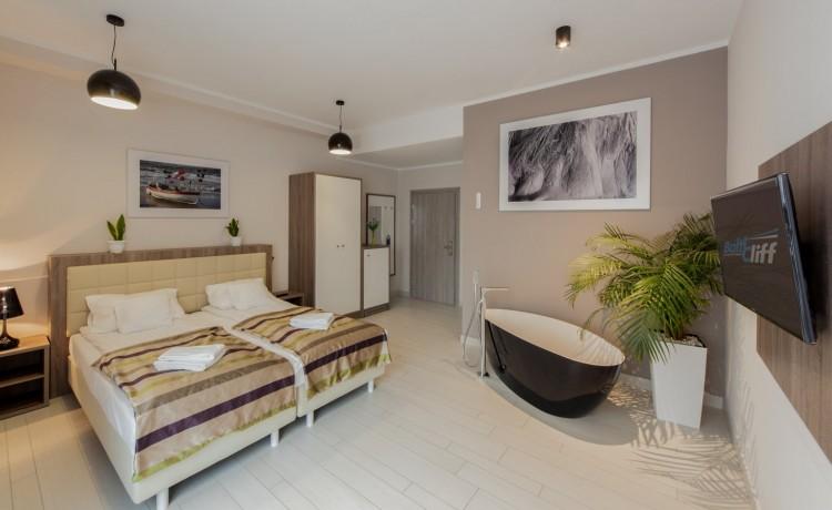 Hotel SPA Baltic Cliff Apartments Spa & Wellness / 17