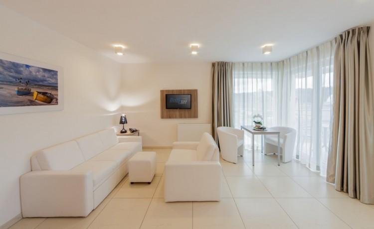 Hotel SPA Baltic Cliff Apartments Spa & Wellness / 13