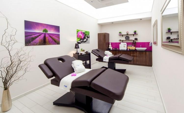 Hotel SPA Baltic Cliff Apartments Spa & Wellness / 24