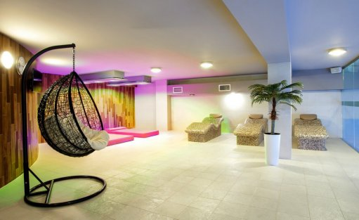 Hotel SPA Baltic Cliff Apartments Spa & Wellness / 23