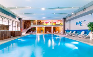 Baltic Cliff Apartments Spa & Wellness Hotel SPA / 3