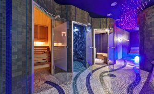 Baltic Cliff Apartments Spa & Wellness Hotel SPA / 2