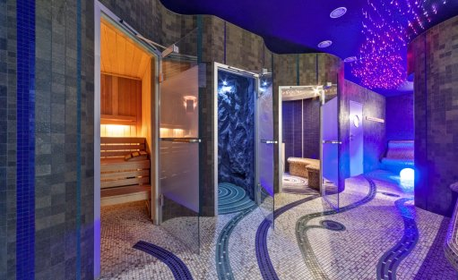 Hotel SPA Baltic Cliff Apartments Spa & Wellness / 19