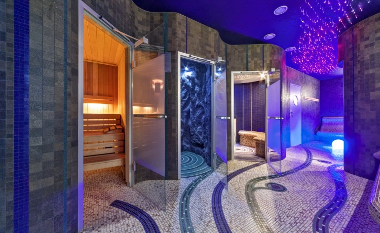 Hotel SPA Baltic Cliff Apartments Spa & Wellness / 19