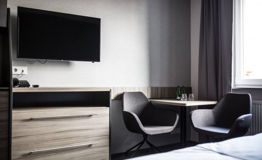 Hotel *** Hotel Mazurek / 3