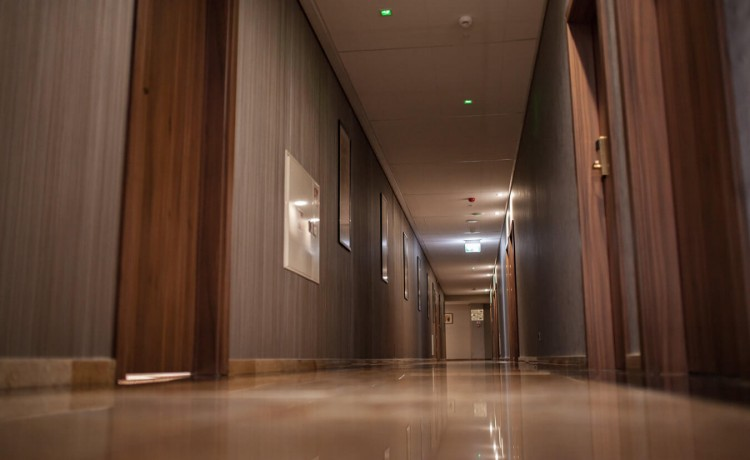 Hotel **** Hotel Restauracja Wodnik / 4