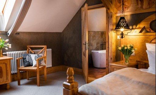 Hotel *** Hotel & Resort Bajka / 9