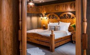 Hotel & Resort Bajka Hotel *** / 1