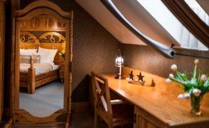 Hotel & Resort Bajka Hotel *** / 2