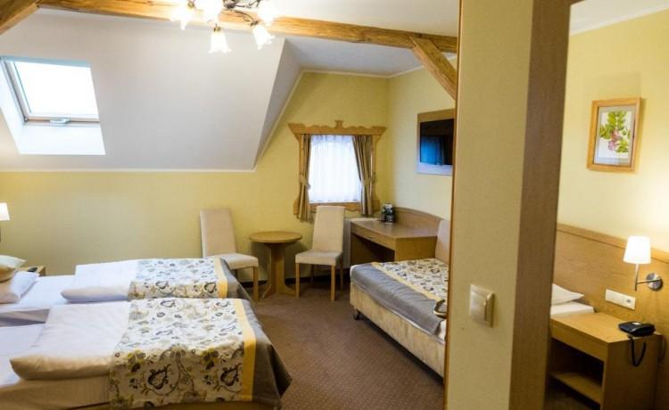 Hotel *** Hotel & Resort Bajka / 24