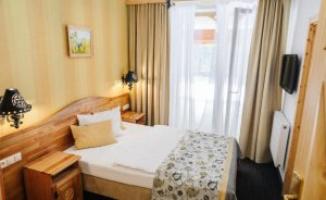 Hotel & Resort Bajka Hotel *** / 25