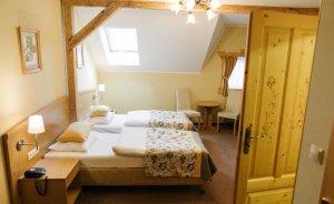Hotel & Resort Bajka Hotel *** / 19