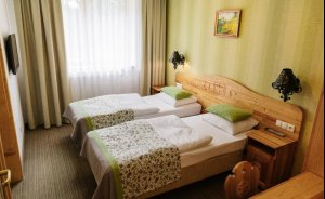 Hotel & Resort Bajka Hotel *** / 23
