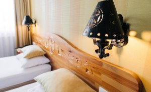 Hotel & Resort Bajka Hotel *** / 9
