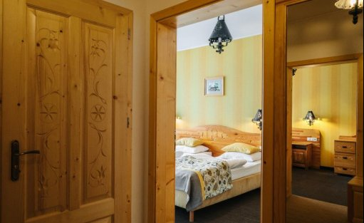 Hotel *** Hotel & Resort Bajka / 21