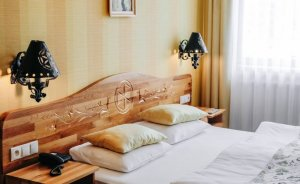 Hotel & Resort Bajka Hotel *** / 12