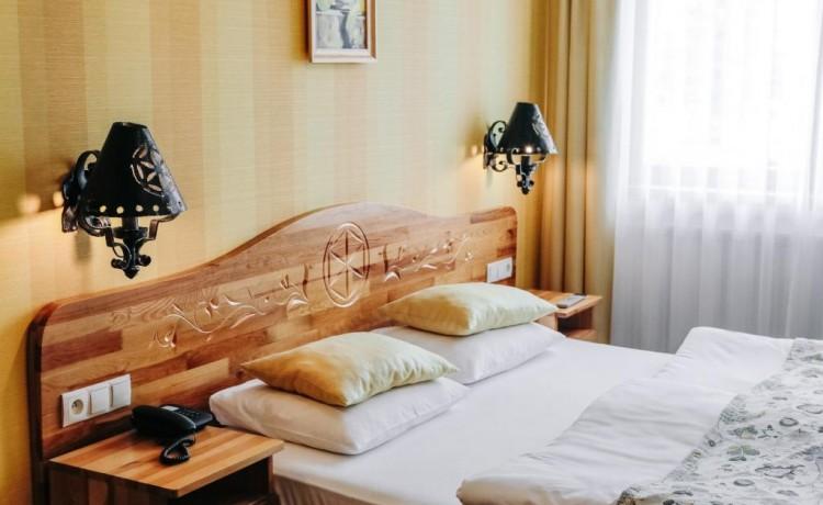 Hotel *** Hotel & Resort Bajka / 18
