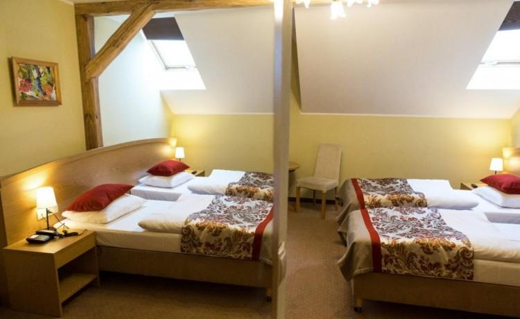Hotel *** Hotel & Resort Bajka / 23
