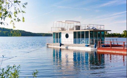 Obiekt szkoleniowo-wypoczynkowy Narie Resort & Spa / 1