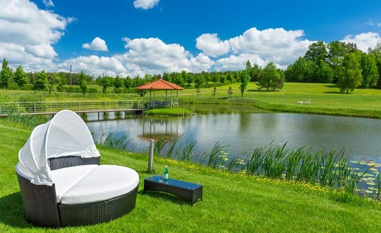 Obiekt szkoleniowo-wypoczynkowy Narie Resort & Spa / 12
