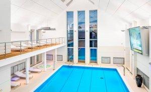 Narie Resort & Spa Obiekt szkoleniowo-wypoczynkowy / 7