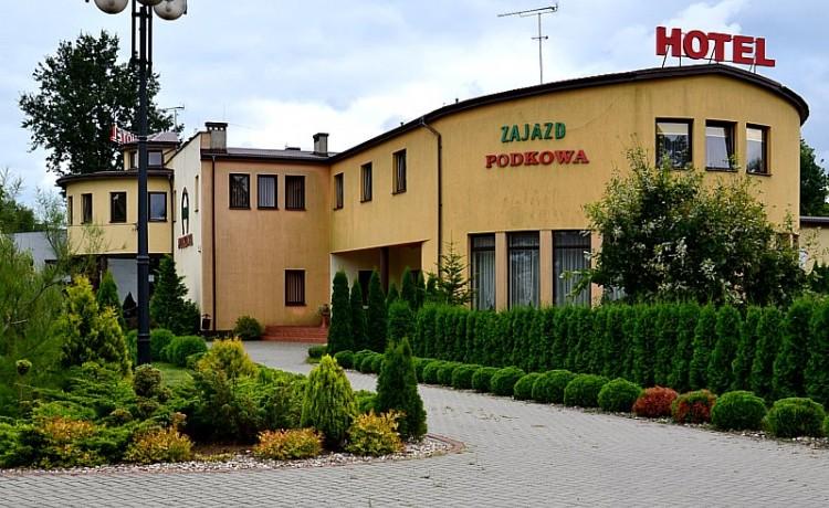 Zajazd Podkowa