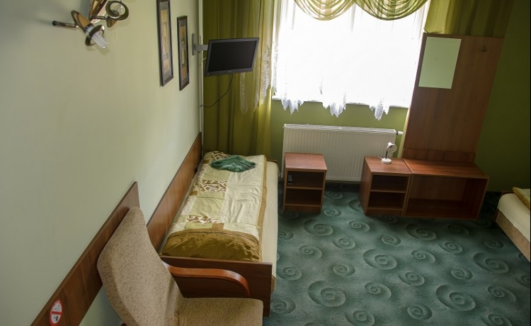 Hotel ** Zajazd Podkowa / 4