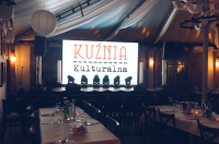 Restauracja Kuźnia Kulturalna