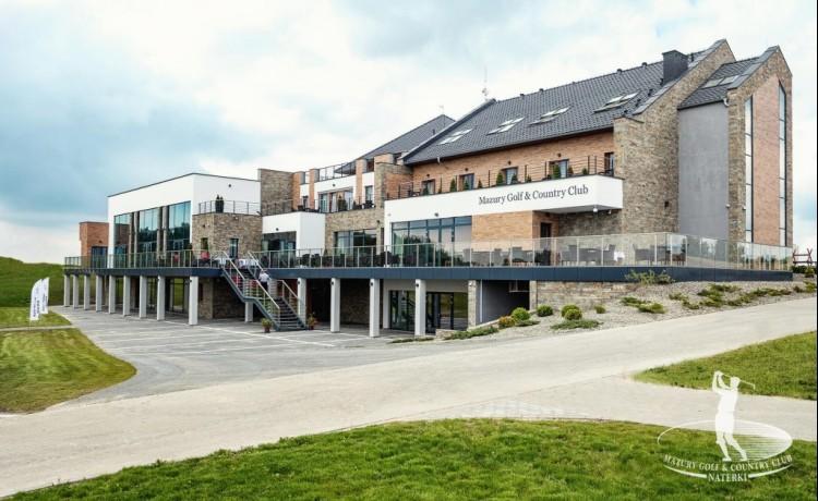 Ośrodek szkoleniowo- wypoczynkowy Hotel Mazury Golf & Country Club / 0