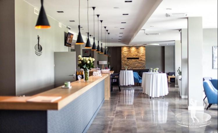 Ośrodek szkoleniowo- wypoczynkowy Hotel Mazury Golf & Country Club / 5