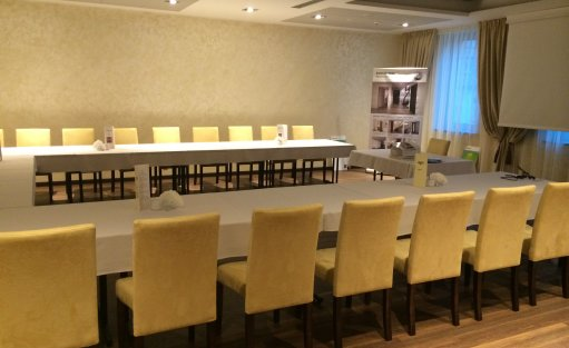 Hotel *** Hotel Lazur Spa & Conference / 15