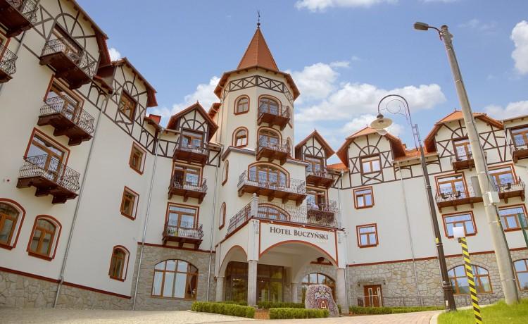 Hotel **** Hotel Buczyński Medical & Spa / 2