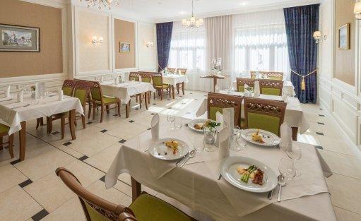 Hotel **** Hotel Buczyński Medical & Spa / 33