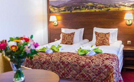 Hotel **** Hotel Buczyński Medical & Spa / 12