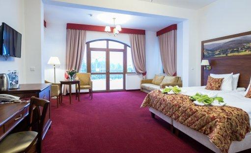 Hotel **** Hotel Buczyński Medical & Spa / 11