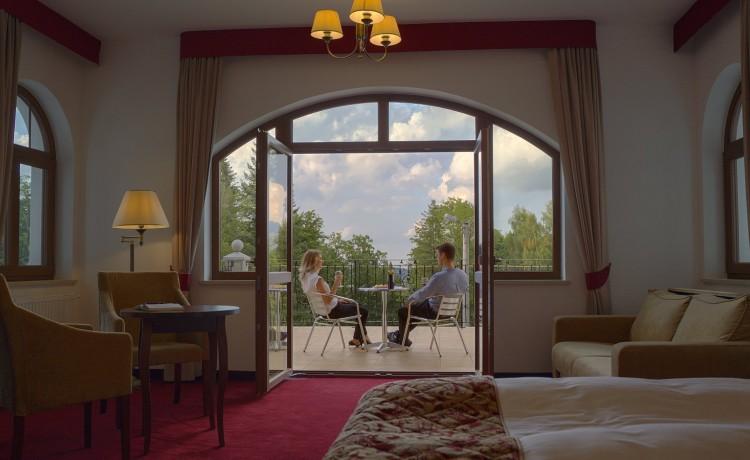 Hotel **** Hotel Buczyński Medical & Spa / 7