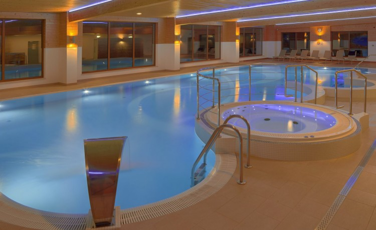 Hotel **** Hotel Buczyński Medical & Spa / 21