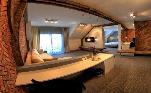 Hotel *** Górecznik Karczma & Hotel / 3