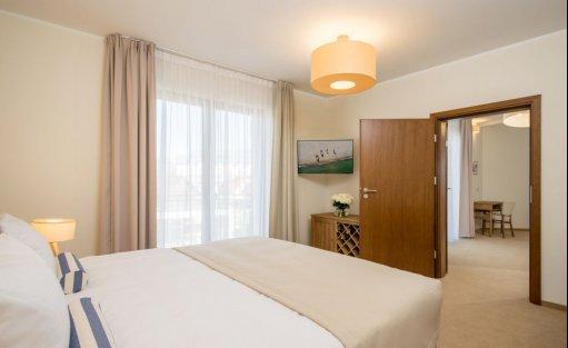 Hotel **** Hotel Szlak Bursztynowy **** / 5