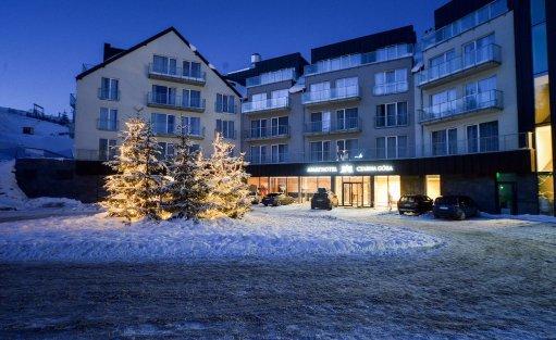 Hotel SPA Aparthotel Czarna Góra / 0