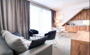 Aparthotel Czarna Góra Hotel SPA / 2